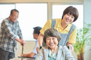 障害者訪問介護|福祉事業部