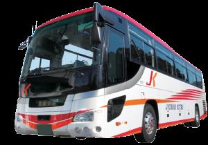 大型Jバス | 貸切バス ラインナップ